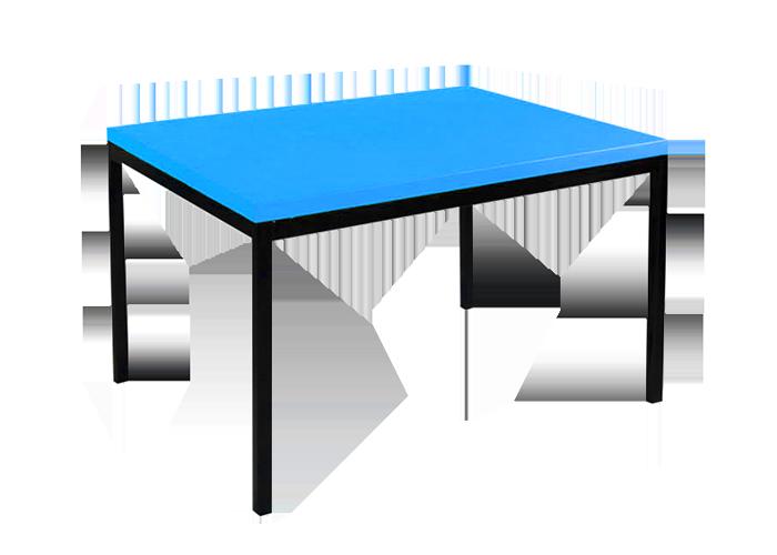 Mesas para preescolar diana soluciones educativas s a for Mesas para preescolar